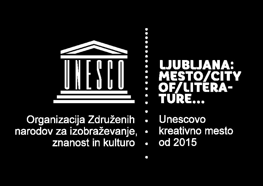 Ljubljana City of Literature