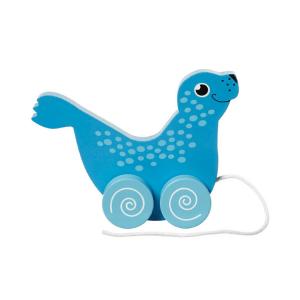 Žival na kolesih tjulenj