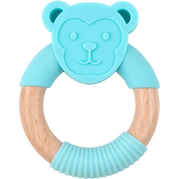 Grizalo opica modra
