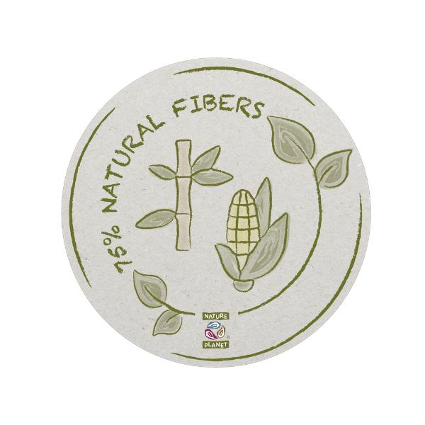 Natural Fibers poster