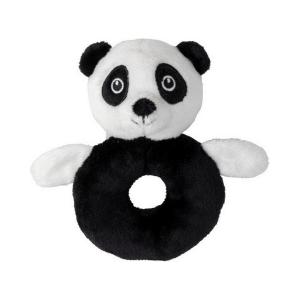 Plišasta ropotuljica panda