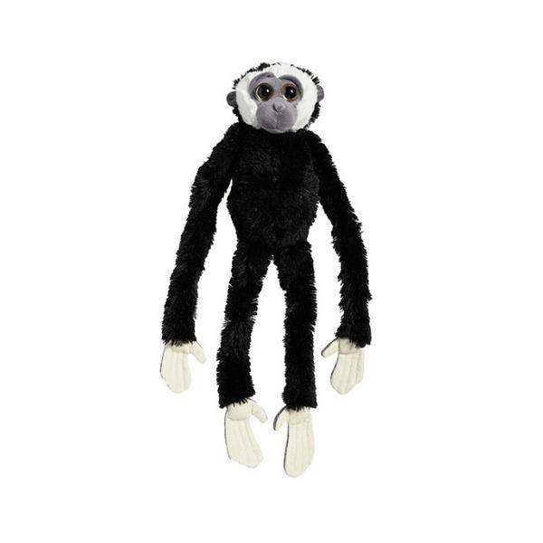 Viseča opica gibon črn