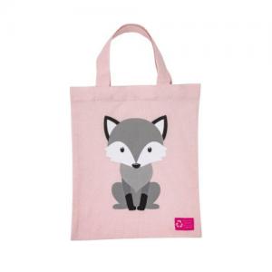 Nakupovalna vrečka za otroke volk