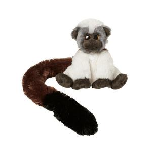 Opica z dolgim repom beloglavček