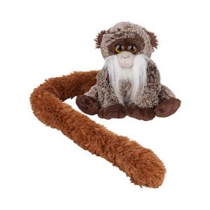 Opica z dolgim repom cesarska tamarinka