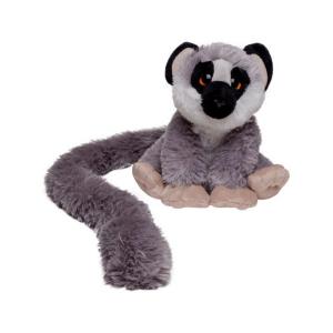 Opica z dolgim repom galago