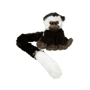 Opica z dolgim repom gvereza