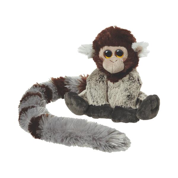 Opica z dolgim repom marmozetka