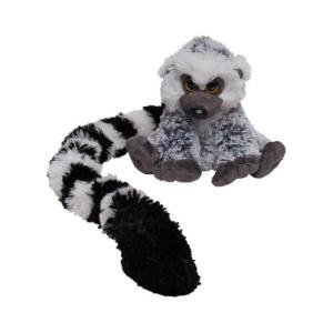 Opica z dolgim repom obročkastorepi lemur