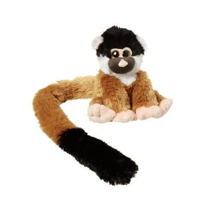 Opica z dolgim repom sajmiri