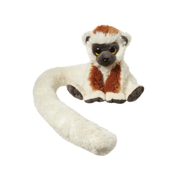 Opica z dolgim repom sifaka
