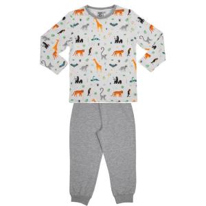 Pižama divje živali