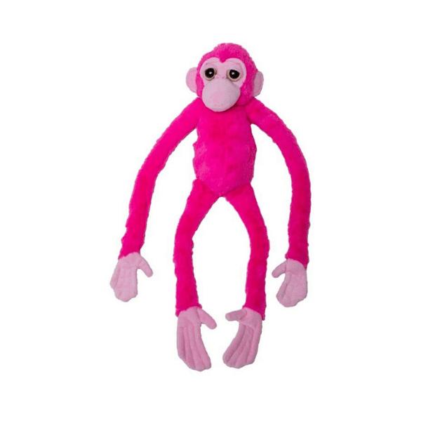 Viseča opica šimpanz roza