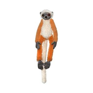 Viseča opica sifaka