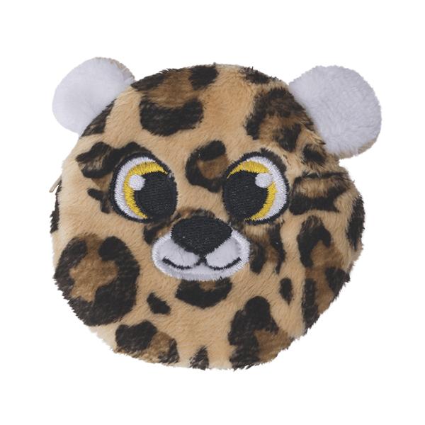 Plišasta drobižnica leopard