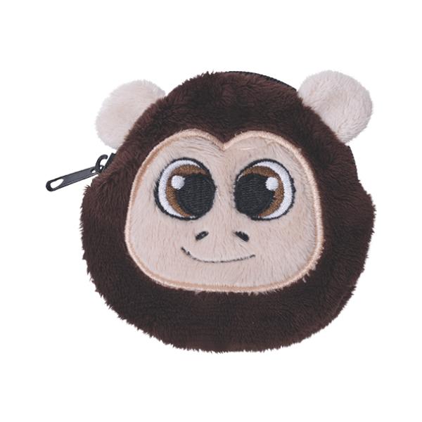 Plišasta drobižnica opica
