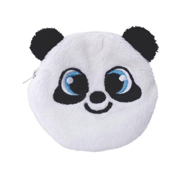 Plišasta drobižnica panda