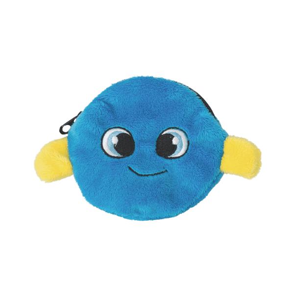 Plišasta drobižnica riba modri kirurg