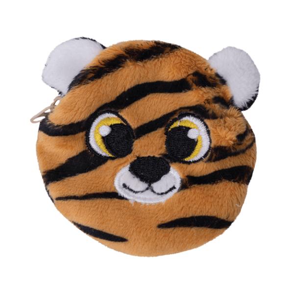 Plišasta drobižnica tiger