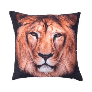 Okrasna blazina lev