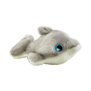 Glitter očki delfin