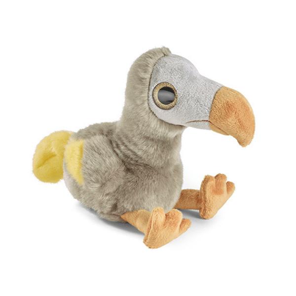 Glitter očki dodo