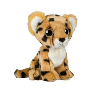 Glitter očki gepard