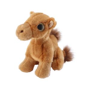 Glitter očki kamela