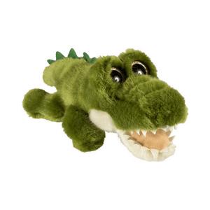 Glitter očki krokodil