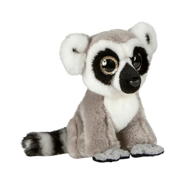 Glitter očki lemur