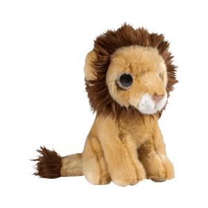 Glitter očki lev