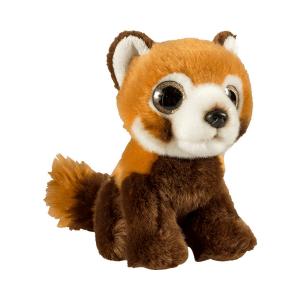 Glitter očki mačji panda