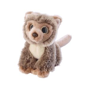Glitter očki madagaskarski lemur