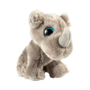 Glitter očki nosorog