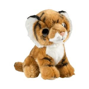 Glitter očki tiger