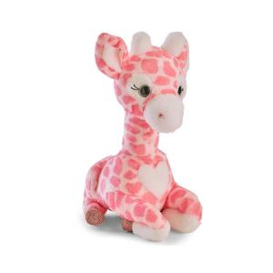 Lovely Hearts žirafa