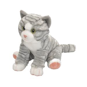 Mačka siva tigrasta