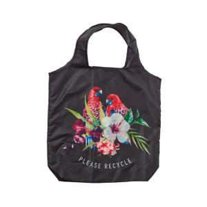 Nakupovalna torba v žepku ptiči