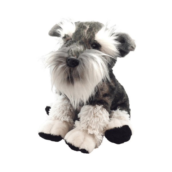 Pes šnavcer