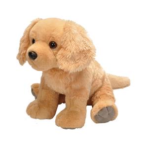 Pes zlati prinašalec